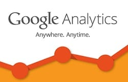 google-analytics web marketing 250