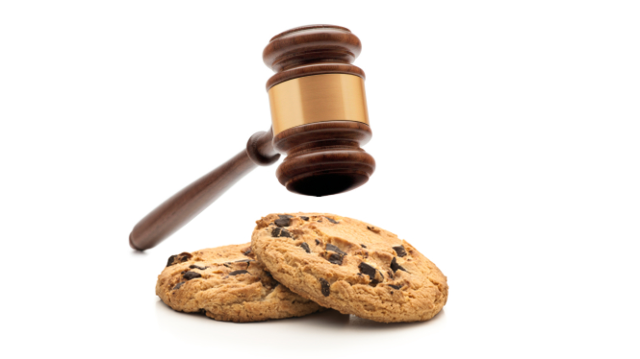 Image result for law cookie