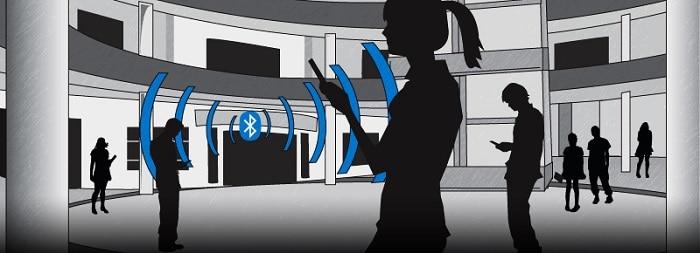 Bluetooth Mobile Marketing
