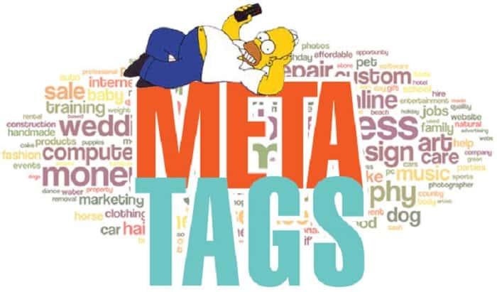 Metatags