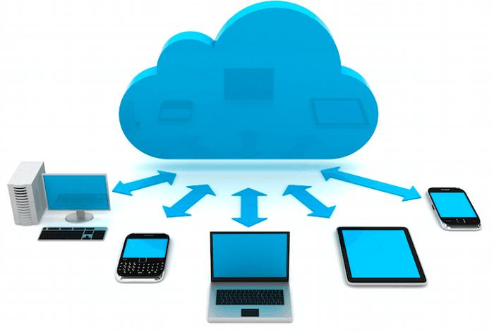 Servizi in Cloud