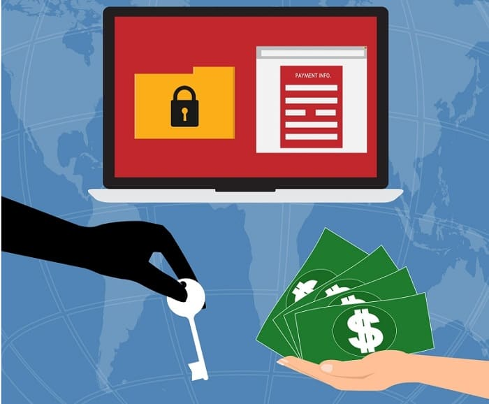 Ransomware - Cryptolocker