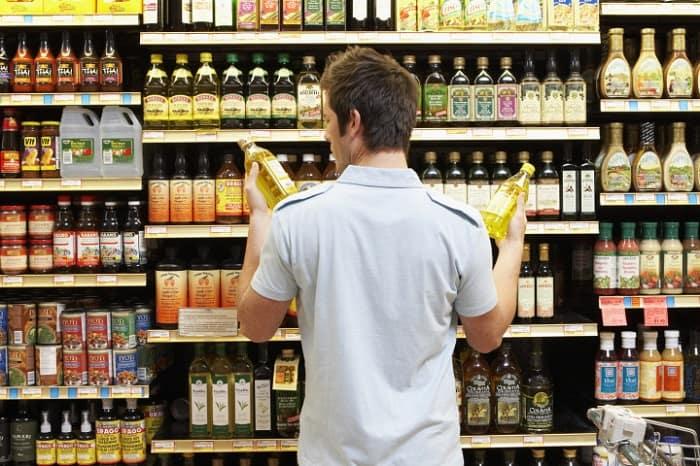 Elementi che influenzano il comportamento d'acquisto