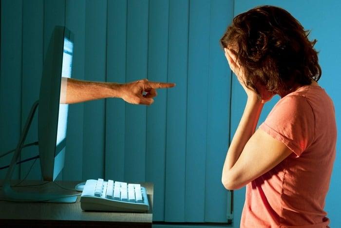 Vittime cyberbullismo