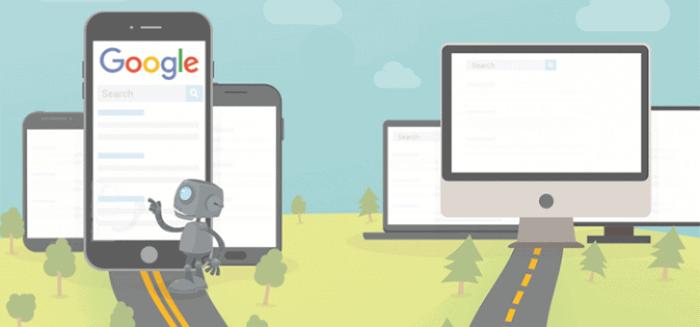 Posizionamento sui motori di ricerca da mobile