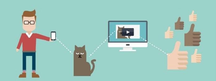 video per il marketing