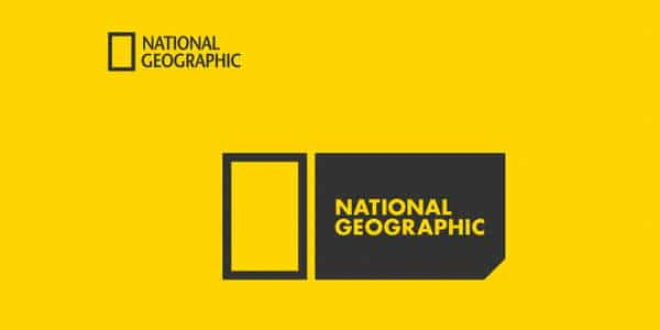 rebranding national geographic