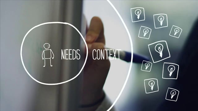 7 principi human centered design