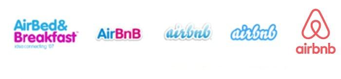 rebranding airbnb