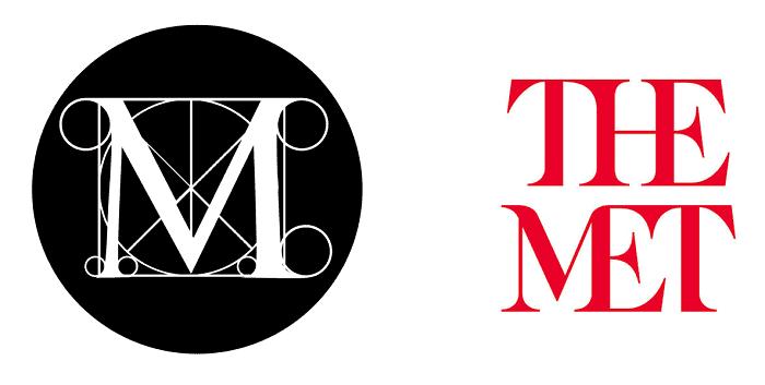 Rebranding the met