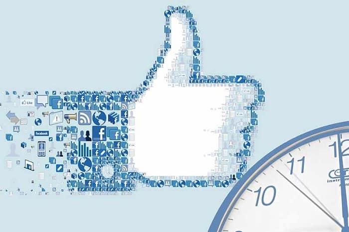 Momento migliore per pubblicare su Facebook
