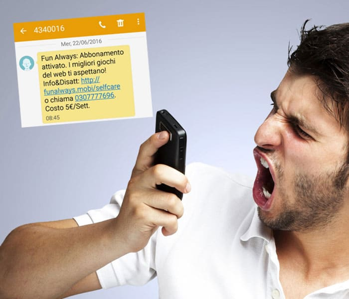 smartphone e sicurezza