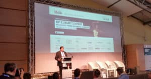 net expert al luxury summit
