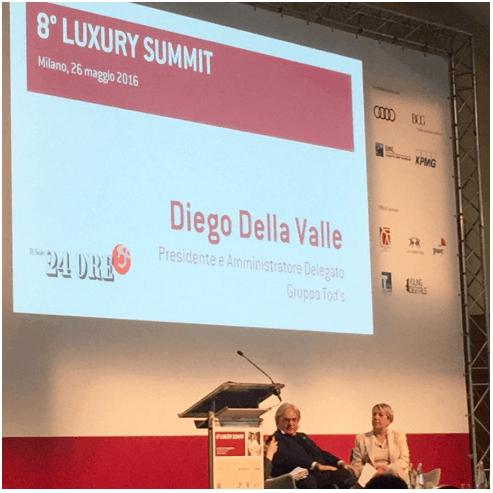 summit luxury net expert della valle